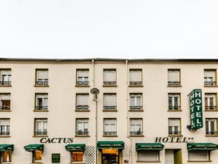 仙人掌飯店