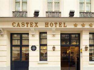カステックス ホテル