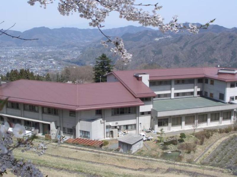 Ikoi no Mura Heritage Minoyama