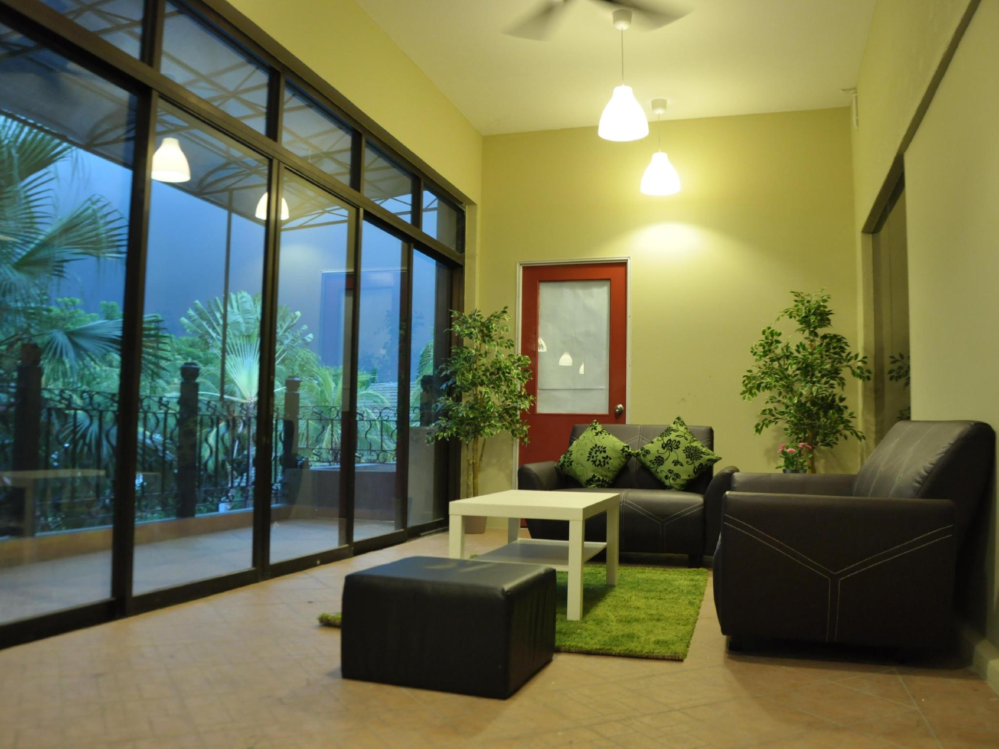 Awesome Cyberjaya Resort5