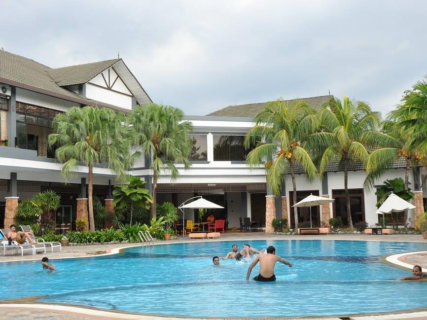 Awesome Cyberjaya Resort1