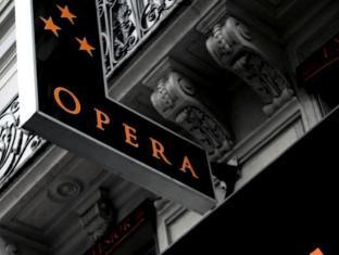 Excelsior Opera Hotel Paris - Exterior