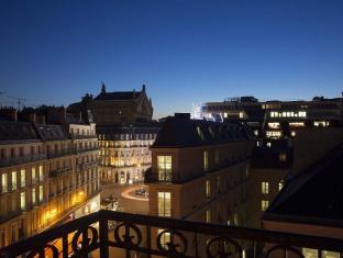 Excelsior Opera Hotel Paris - View