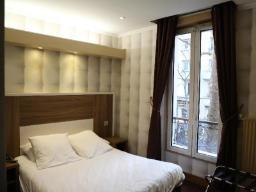 kahden hengen Standard-huone, suihku