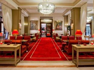 Hotel California Champs Elysees Paris - Lobby