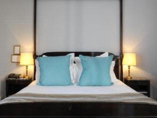 Hotel California Champs Elysees Paris - Guest Room