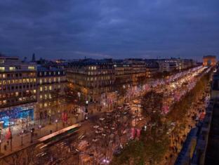 Hotel California Champs Elysees Paris - Surroundings