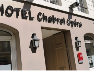 Hotel Chabrol Opera