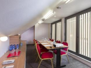 Hotel Libertel Gare de l'Est Francais Paris - Meeting Room