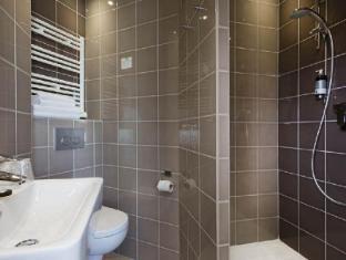 Hotel Libertel Gare de l'Est Francais Paris - Bathroom