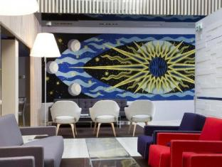 Hotel Libertel Gare de l'Est Francais Paris - Interior