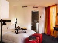 Deluxe Design met Tweepersoonsbed of 2 Aparte Bedden