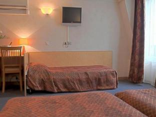 Hotel Residence La Concorde