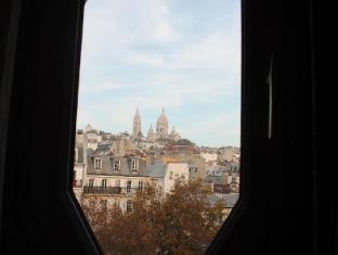 Royal Fromentin Hotel Paris - View