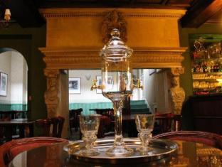 Royal Fromentin Hotel Paris - Lounge