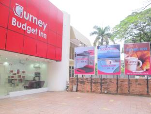 Gurney Budget Inn