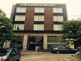 Hotel Ambience - Delhi