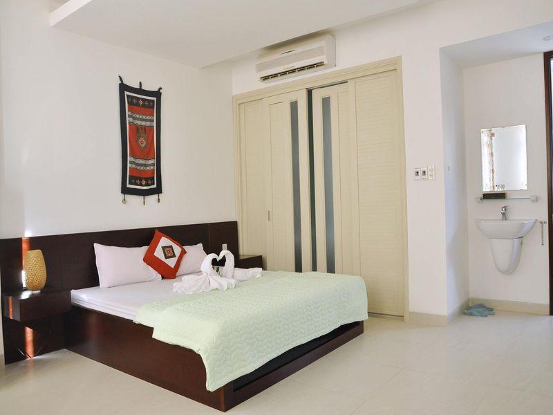Yen Tran Hotel Danang5