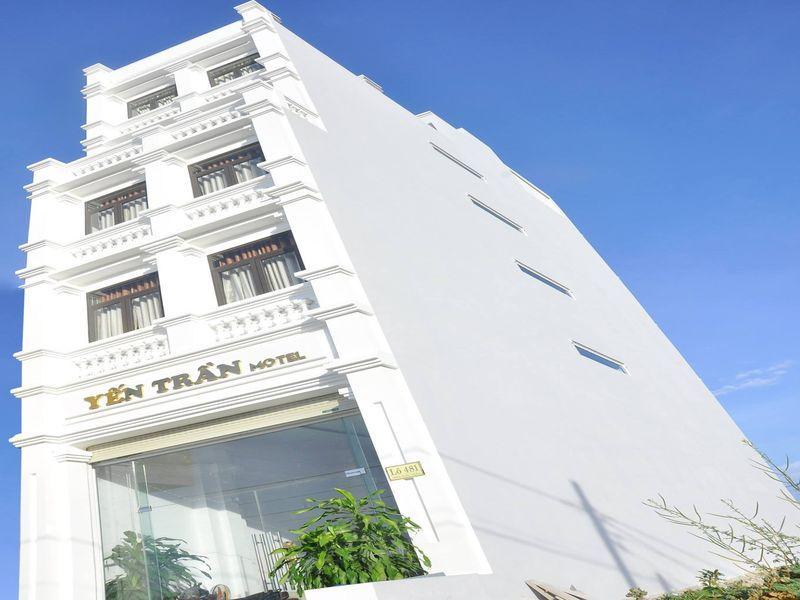 Yen Tran Hotel Danang1