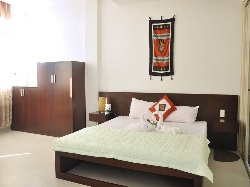 Yen Tran Hotel Danang7