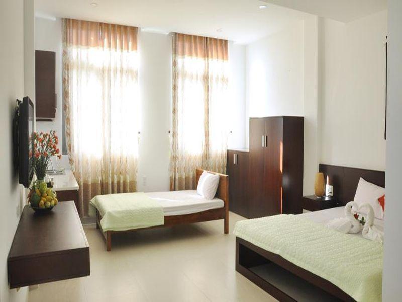 Yen Tran Hotel Danang9