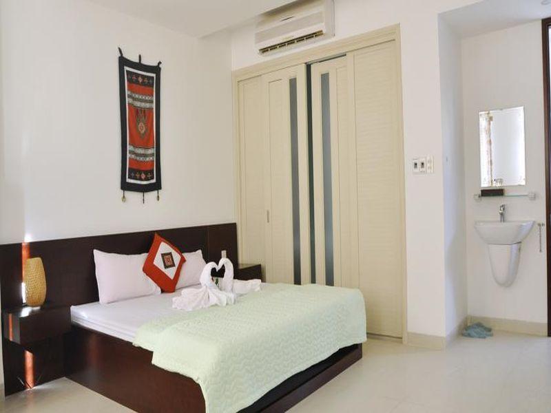 Yen Tran Hotel Danang11