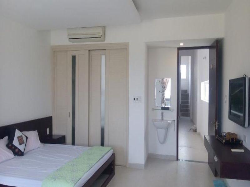Yen Tran Hotel Danang15