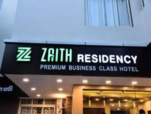 Zaith Residency