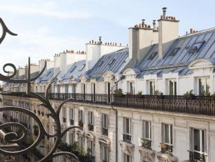 Hotel Kapital Opera Paris