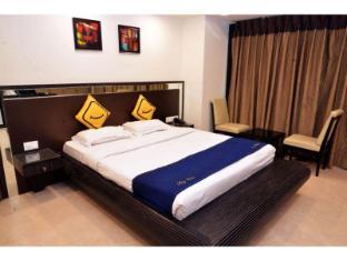 Vista Rooms @ Harish Mukherjee Road