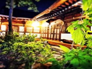 Moonlight Hanok Guesthouse