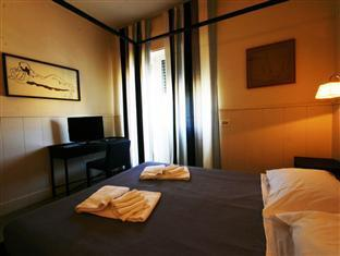 City Guest House Rome - Guest Room