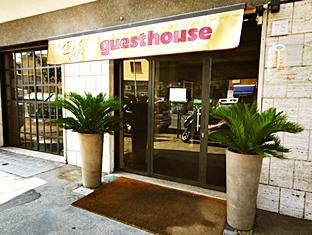 City Guest House Rome - Entrance
