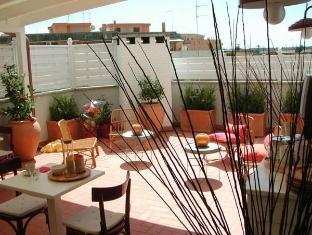 City Guest House Rome - Surroundings