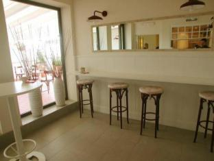 City Guest House Rome - Interior