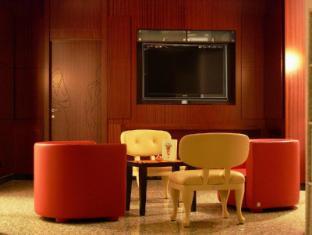 Genova Hotel Rome - Interior