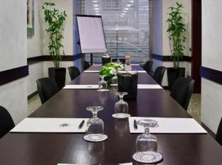 Genova Hotel Rome - Meeting Room
