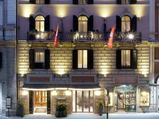 โรงแรมแมสคัคนี