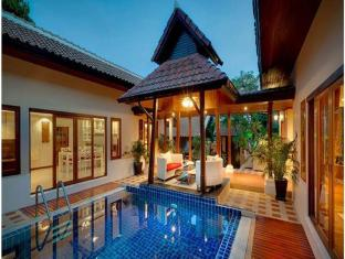 Pattayalux Private Pool Villa