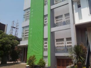 The Guesthouse Mediapura at Gatot Subroto Residence Mampang Kuningan
