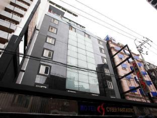 ヨンドゥンポ CF ホテル