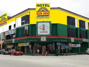 Hotel Sun Inns Sitiawan