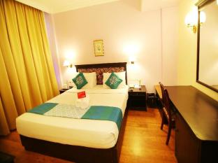 OYO Rooms MG Road Cochin Shipyard