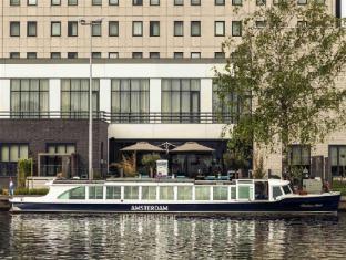 Mercure Hotel Amsterdam City Amsterdam - Exterior