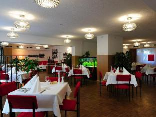 Ostel Hostel Berlin - Restaurant