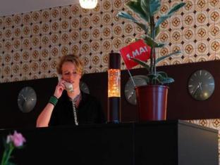 Ostel Hostel Berlin - Reception