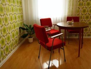 Ostel Hostel Berlin - Guest Room