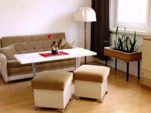 Ostel Hostel Berlin - Interior