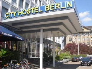 Cityhostel Berlin Берлин - Фасада на хотела