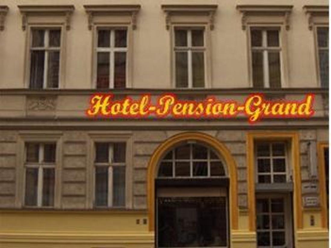 Eksterijer hotela